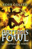 libri offerte comprare ARTEMIS FOWL- LA TRAPPOLA DEL TEMPO