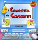 libri offerte comprare COMPUTER CONIGLIETTI FINESTRELLE
