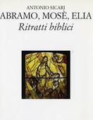 libri offerte comprare ABRAMO MOSE  ELIARITRATTI BIBLICI