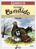 libri offerte comprare MONDO CANDIDO 1958-1960