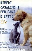libri offerte comprare RIMEDI CASALINGHI PER CANI E GATTI