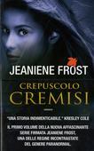 libri offerte comprare CREPUSCOLO CREMISI
