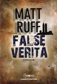 libri offerte comprare FALSE VERITA