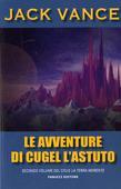 libri offerte comprare AVVENTURE CUGEL L ASTUTO