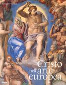 libri offerte comprare CRISTO NELL ARTE EUROPEA