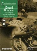 libri offerte comprare ROAD RACES DVD