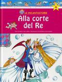 libri offerte comprare ALLA CORTE DEL RE + CD