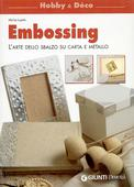 libri offerte comprare EMBOSSING
