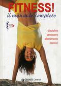 libri offerte comprare FITNESS IL MANUALE COMPLETO