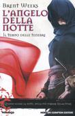 libri offerte comprare ANGELO DELLA NOTTE TEMPIO DELLE TEN