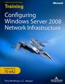 libri offerte comprare CONFIGURING WINDOWS SERVER 2008