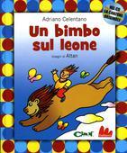 libri offerte comprare BIMBO SUL LEONE + CD