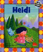 libri offerte comprare HEIDI + CD