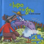libri offerte comprare LUPO E LA GRU
