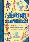 libri offerte comprare ANTICHI SCARABOCCHI
