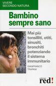 libri offerte comprare BAMBINO SEMPRE SANO