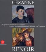 libri offerte comprare CEZANNE RENOIR