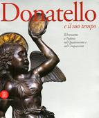 libri offerte comprare DONATELLO E IL SUO TEMPO
