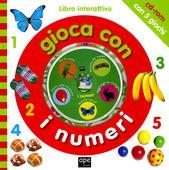 libri offerte comprare GIOCA CON I NUMERI + CD